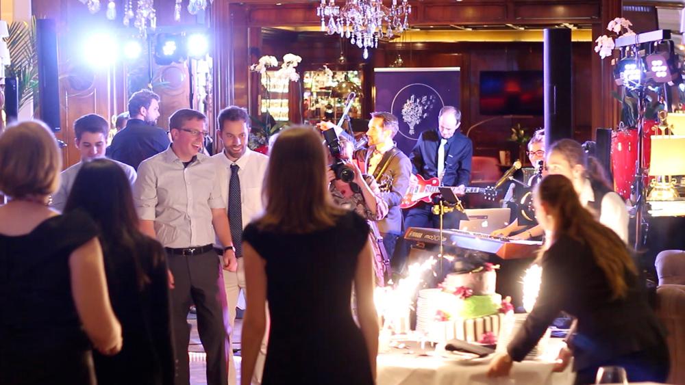 Livemusik Fur Hochzeit In Heidelberg Notenstrauss